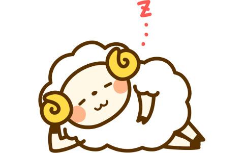 睡眠の課題