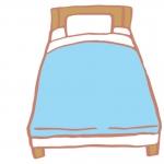 マットレスに傾斜を付けて寝る!?摩訶不思議な傾斜療法