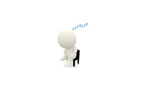 不眠症と睡眠不足